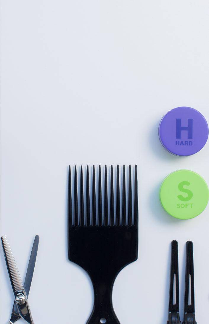 美容室ピーカンのメニュー・料金表イメージ